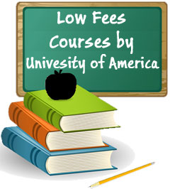 low fee courses